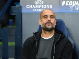 Man City Premier League Pep Guardiola Man City