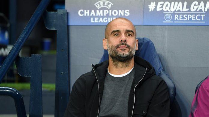 Saul Niguez to Manchester City Premier League Pep Guardiola Man City