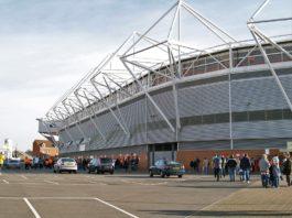 Saints Southampton FC Premier League
