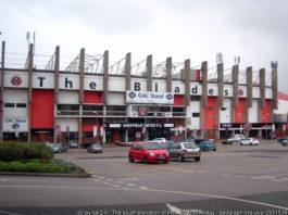 Sheffield United Bramall Lane