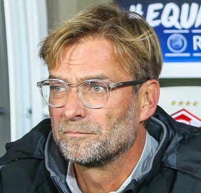 Jurgen Klopp Liverpool FC