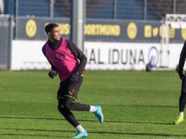 Achraf Hakimi Inter Milan