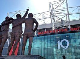 Jules Kounde Man United Old Trafford