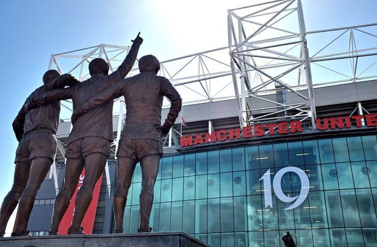 European Super League Old Trafford