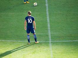 Harry Kane Tottenham Hotspur Spurs