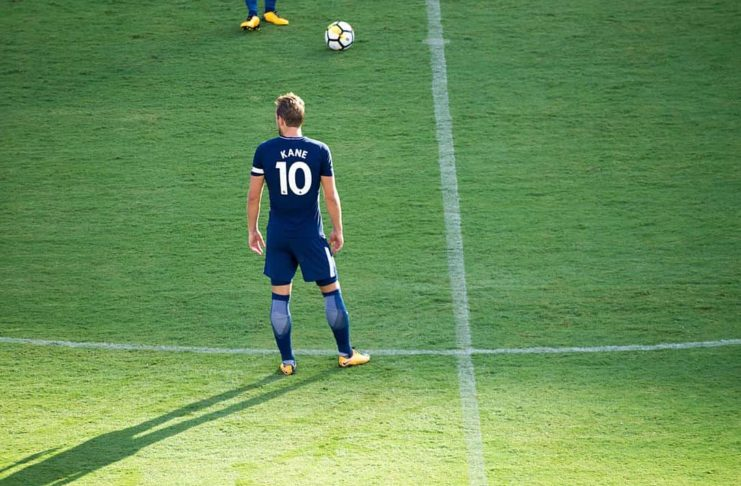 Gareth Southgate on Harry Kane Tottenham Hotspur Spurs