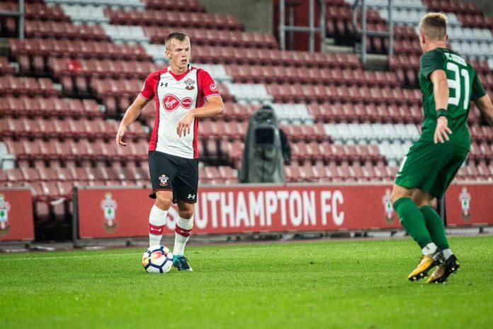 James Ward-Prowse Southampton