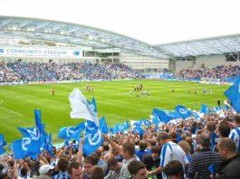 Yves Bissouma Brighton and Hove Albion