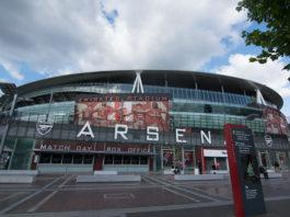 Andrea Belotti Arsenal Emirates Stadium