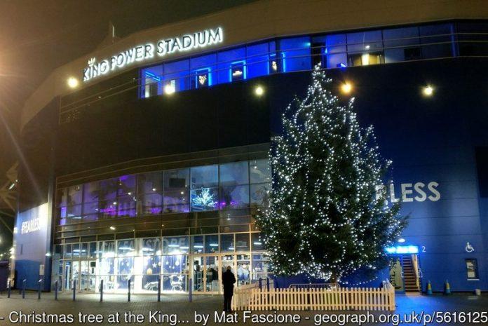 James Maddison King Power Stadium Leicester City