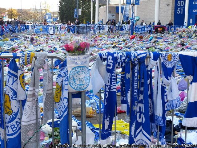 Youri Tielemans King Power Stadium Leicester City