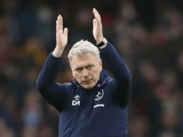 David Moyes giving new deal to Tomas Soucek West Ham United