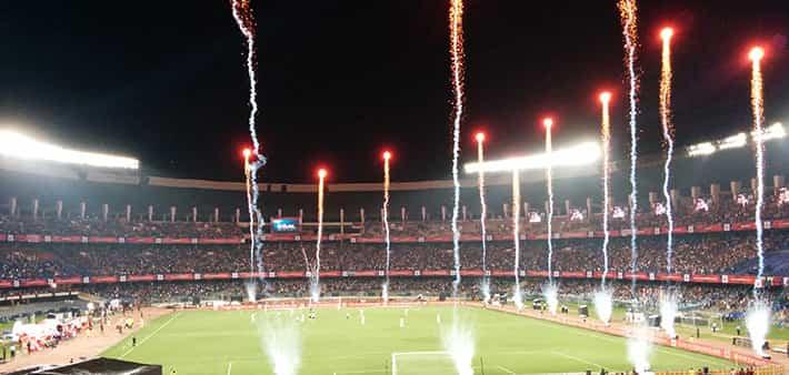 ISL 2021-22 Indian Super League
