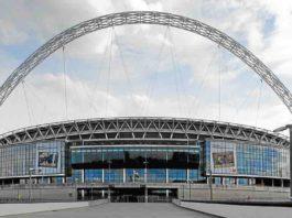 Jack Grealish Wembley