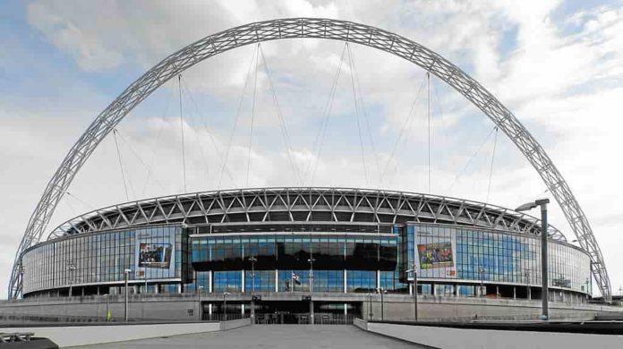 England Wembley