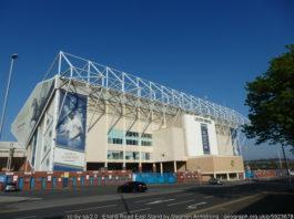 Borna Barisic Leeds United
