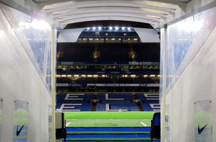 Jules Kounde Chelsea FC
